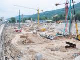 天水棚改新进展:王家磨5号地块、信号厂等棚改项目工作进展顺利