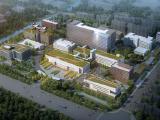 瑞慈医院扩建工程正式开工 建成后床位规模是现有的双倍!