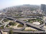 兰州首个互通立交东岗立交桥要拆了!2018东岗开挂动作不断!