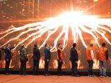 第二届中国艺术涂料嘉年华活动在成都盛大召开