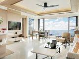 2018买房看江北 北外滩水城精装房源均价20599元