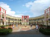 佛罗伦萨小镇12月13日成都开业