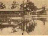 """芜湖镜湖旁曾有座""""大花园"""",为何历史上又称""""李公园""""?"""