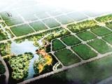 中牟将建千亩湿地公园 8月底开工工期2年