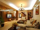 成都中式风格客厅装修设计要点