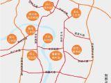 株洲城区规划发展九大产业园区