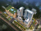 滨州这座企业家的城市综合体开盘在即!
