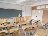 咸宁五所新学校秋季开学,新增4000多个学位!