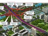 成都金牛立交改造工程新进展 减轻交通压力告别堵车!
