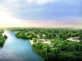 金湾中心区将建现代绿色宜居新城