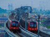 国务院发文!江西多个城市建地铁和轻轨可能悬了