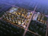 万众期待!禹洲˙中央城三期银河PARK将于4月26日迎奠基