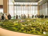 衡阳市国土局退休领导参观省市重点建设项目