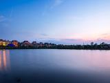 聚焦后官湖|武汉又一个比肩世界的湖居高地在这?