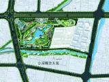 菏泽这个地方也要有公园了!明年5月份就能看到!