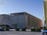 乌鲁木齐水磨沟区将建两座立体停车库