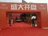 兴庆·天山熙湖首度开盘,创造2.07亿热销传奇