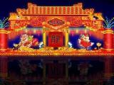 2018年春节太原万柏林区最好玩的庙会和灯展 最新最全