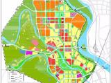 乐山中心城区苏稽片区控制性详细规划已进入公示期