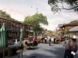 秦皇岛这个地方将拆迁改造,华丽变身高端康养小镇