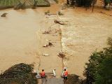 江西连降暴雨超90万人受灾 两部委紧急启动国家救灾应急响应