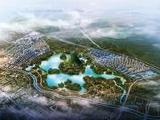 华山片区正在崛起一座生态人文新城