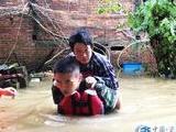 景德镇高新区消防营救和疏散被困500余人