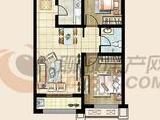 5200元/平米 这家楼盘77-92平米两居现房在售 席位日臻稀缺!