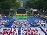 湖南夏季乡村旅游节在永州东安开幕