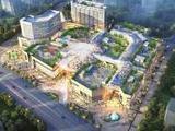 怀化锦绣MALL的系列报道之一:打造城市新地标