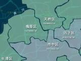 济南最新房价地图出炉,历下均价24427元/平,比市中贵4千多