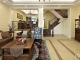 临安280m²别墅房大变身!独立会客厅+精致桑拿房,光女儿的房间就相当于一套小房子了