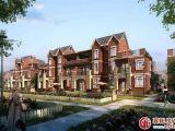 襄阳首席双湖居住区拥有低公摊、低价位、高得房率!