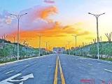 三明万达广场前道路交通拥堵解决方案出炉,未来大车可上快速通道