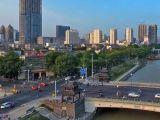 江苏省13市GDP排名出炉,无锡排在……