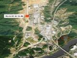 三明市将拟建城市物流园千米景观大道,项目选址在这