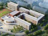 好消息,龙岩中心城区三所中小学已批复,来看看它们未来的样子!