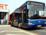 """滨州市要通""""地上地铁""""了,BRT-1号线竟然通向……"""