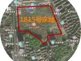 芜湖城中黄金宝地1815号地块,一场充满期待却没有悬念的土拍!