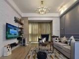 120㎡简约新房,空间收纳设计超级棒的家!