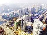 10月蚌埠新建商品住宅价格环比下跌0.6%,同比上涨11.1%