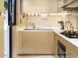 """各种风格的橱柜,你要把哪款""""搬""""进厨房呢?"""