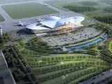 厉害了!荆州未来机场长这样,第一波整体规划图曝光!