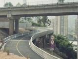 全长1.1公里,205国道三明市区这段连接线即将通车