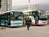 春节期间三明市区65条公交线路运行时间调整变动!部分车辆停运!