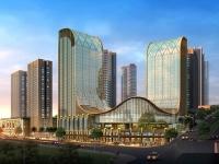 久桓国际城