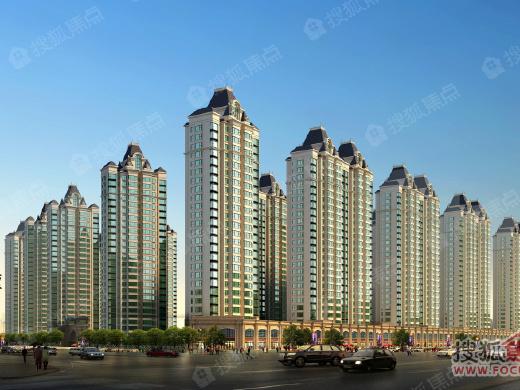 北京御湖湾图片2