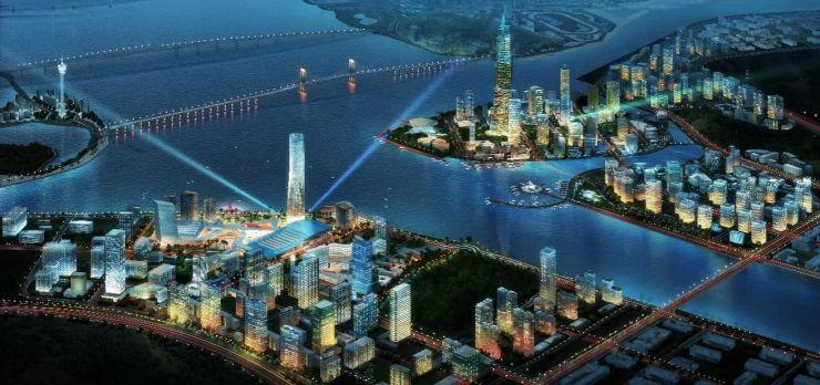 粤港澳大湾区建设提速 商界纷纷瞄准发展新机遇
