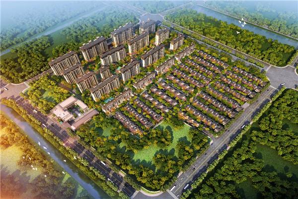 上海宝山信达泰禾上城院子买房经历,希望给大家带来参考!