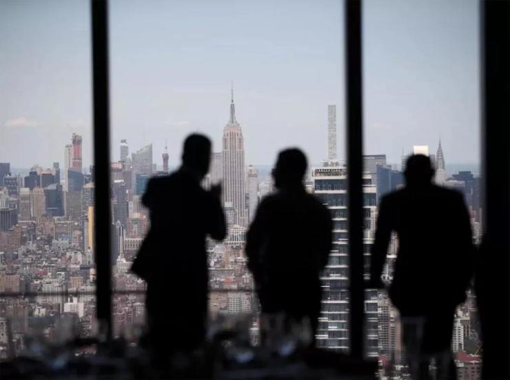 放眼全球百年房价走势,这类城市最具投资潜力!